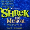 The Ballad of Farquaad (from Brunswick Academy Production of Shrek: The Musical)