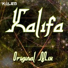 Kaleb - Kalifa (Original Mix) (Full Version)