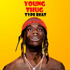 """Young Thug Type Beat - """"Blue Dollaz"""" Instrumental"""