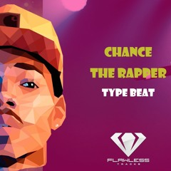 """Chance The Rapper Type Beat  - """"Better Days"""""""