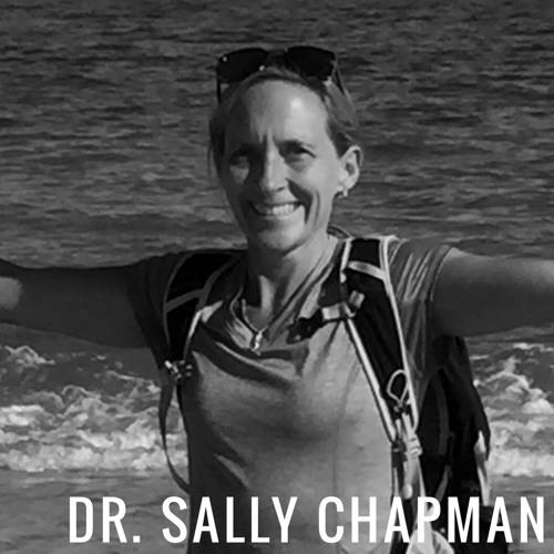 #09: Holistic Health and Hormonal Harmony with Dr. Sally Chapman