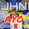 DJHNR - Chris Brown Ft. Tyga - Ayo (Reagge Trap)