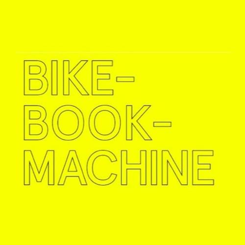 Bike-Book-Machine