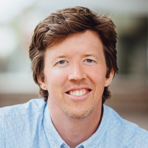 Jono Fisher: New Possibilities For Men