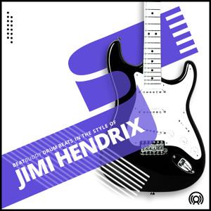Jimi Hendrix  Top Hits BeatBuddy Demo