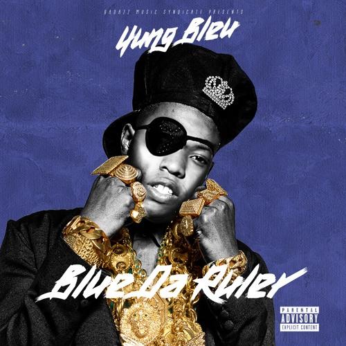 Bleu Da Ruler