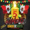CINCO DE MAYO MIX 2017 ( CUMBIA SONIDERA / CORRIDOS Y BANDA ) Portada del disco