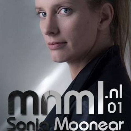Sonja Moonear - (To The Light) : 2014 : [mnml.nl 01]