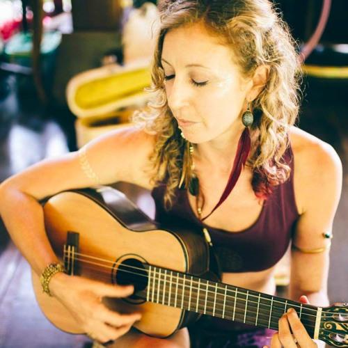 Francie LOVE - Living Inspired! Heartsongs &  Mantras