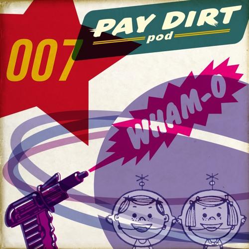 EP007: ワム・オー:楽しさの商売
