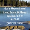 04 23 17 THBC Unconditional Love Grace Mercy.WAV