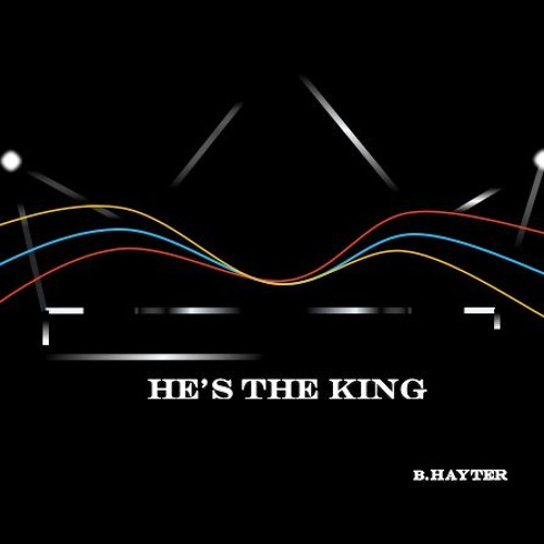 HE'S THE KING