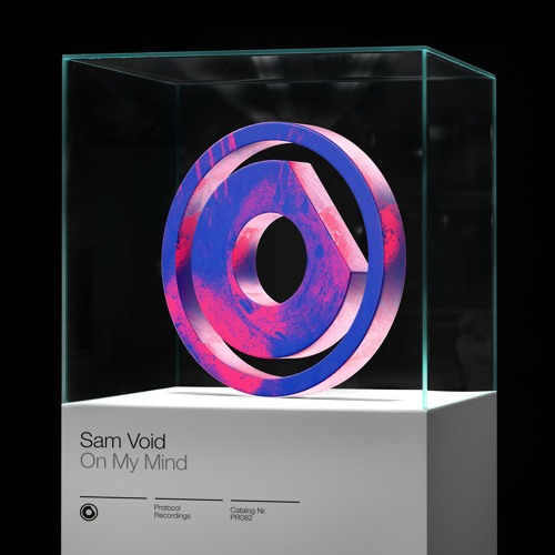 Sam Void - On My Mind // OUT NOW