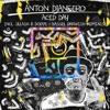 Antan Djaneiro - Acid Day (Bassel Darwish Remix)[Preview]