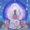 Медитация - Встреча с Великой Матерью Миров