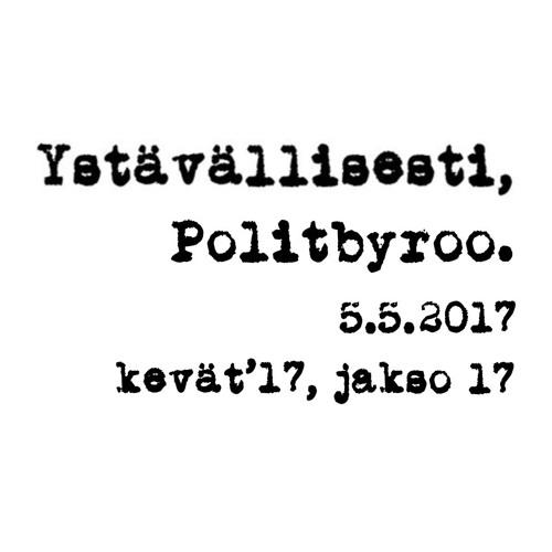 Tulevaisuuden valtiopäivät -extra Porvoosta – 5.5.2017