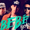 Brytiago Ft. Daddy Yankee, Nicky Jam - Bebe Remix (Mula Deejay Extended Edit)