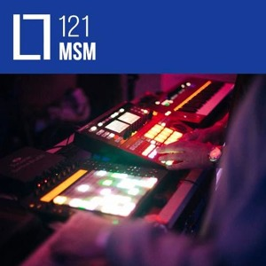 Loose Lips Mix Series - 121 - MSM