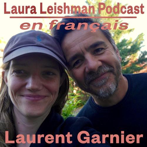 Laurent Garnier (en français)