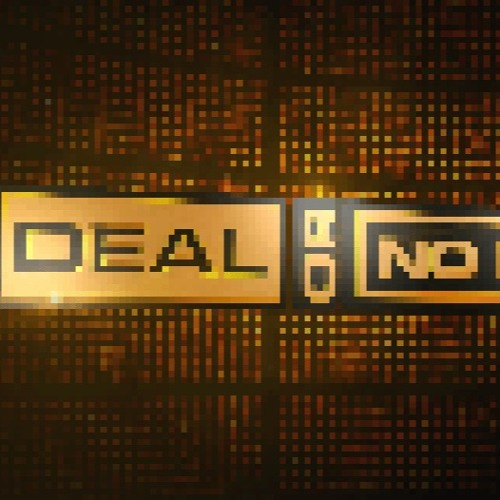 Deal or No Deal - the 8bit Port that never happened