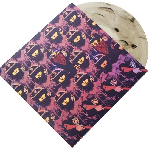 Saga & Thelonious Martin - Molotov *Now Available on Vinyl!