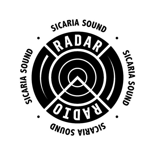 Electronic Radio1 Guest Mix: Radar Radio Guest Mix 003: Sicaria Sound By Sicaria Sound