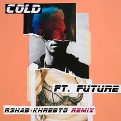 Maroon 5 & Future - Cold (R3hab & Khrebto Remix)
