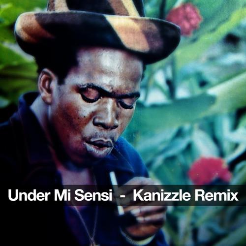 Under Mi Sensi (Kanizzle Remix)[The Untz Premiere]