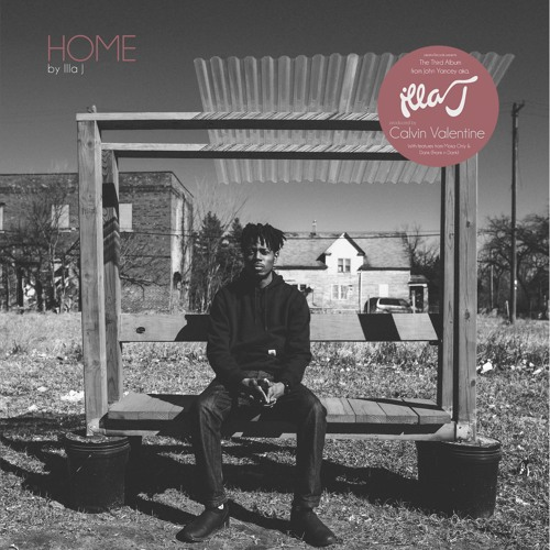 Illa J - Sam Cook (produced by Calvin Valentine)