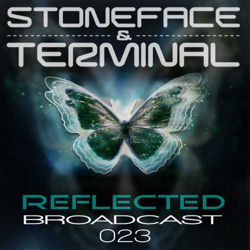 The DJ's Stoneface & Terminal Reflected Broadcast 23 live at FSOE Club Night Amsterdam