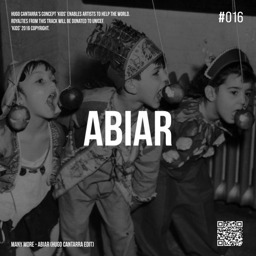Many More - ABIAR (Hugo Cantarra Edit)