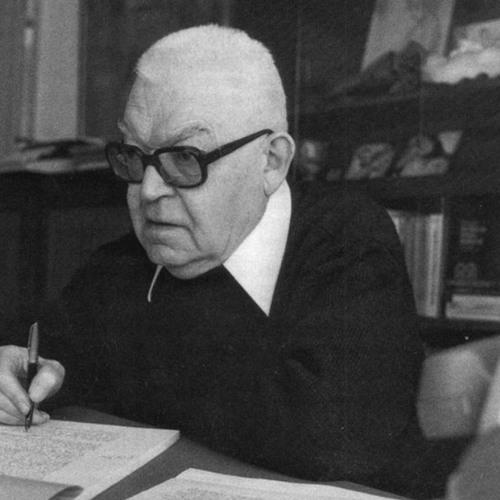 Julien Freund (1921-1993)par Rémi Soulié