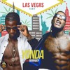 Yonda ft Burnaboy - Las Vegas (Remix)