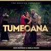 Izzo Bizness & Abela Music  - Tumeoana ( Official Audio )