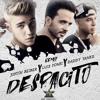 Despacito Remix - Luis Fonsi Ft. Justin Bieber & Daddy Yankee (Intro Dj)