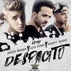 Luis Fonsi, Daddy Yankee - Despacito (Audio) ft. Justin Bieber