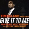 Timbaland ft. Nelly Furtado & Justin Timberlake - Give It To Me (Josué Armero & Manu García Mashup)