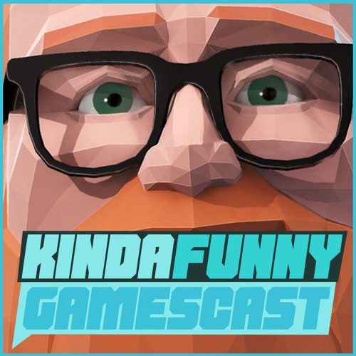 Will Smith (Special Guest) - Kinda Funny Gamescast Ep. 119