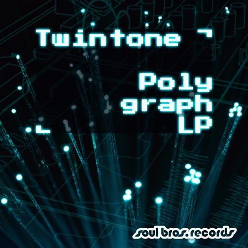 SBR069LP | Twintone - Polygraph LP