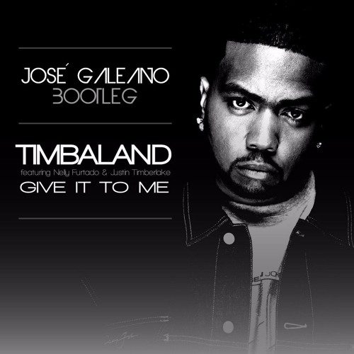 Timbaland give it to me (sirch & future not found bootleg)(free.