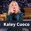 Kaley Cuoco Sings The Big Bang Theory Theme