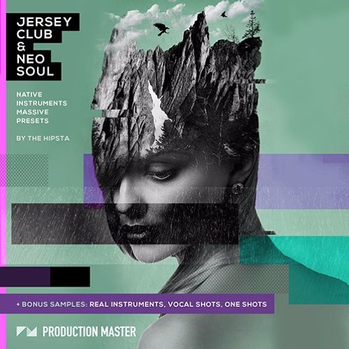 Production Master - Jersey Club & Neo Soul
