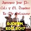 Antonio José Ft. Cali Y El Dandee - Tu Me Obligaste(DJoy RM Edit 2017) Portada del disco