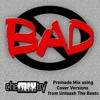 """Premade """"Bad"""" Themed Cheer Mix 2017"""