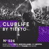 Tiësto & Tchami - Club Life 526 2017-04-28 Artwork