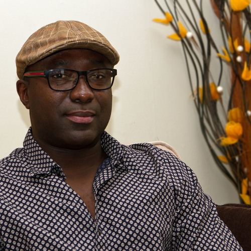 Meet Baffour Tontoh: Accents From Ghana to the Berkshires to earn an MBA