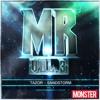 Tazor - Sandstorm (Monster Records Vol. 3)【FREE DOWNLOAD】
