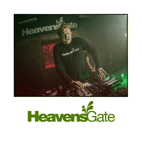 HeavensGate 562  - Woody Van Eyden