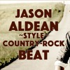 Jason Aldean Style Country Beat,