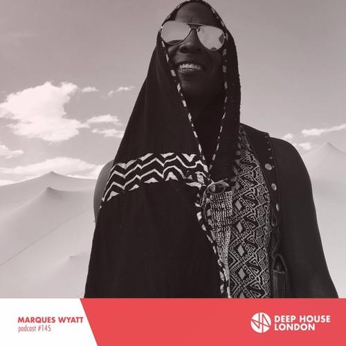 Marques Wyatt - DHL Mix #145